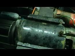 starter generator for ezgo 4 9 10 youtube
