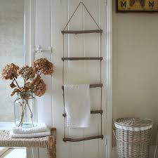 Towel Ideas For Small Bathrooms Small Bathroom Towel Rack Ideas Small Bathroom