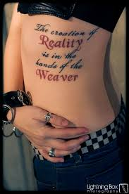 quote tattoos for half sleeve tattoos for