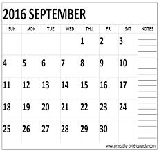 september 2016 calendar with usa holidays