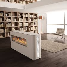 italkero fireplaces milano 130 double sided