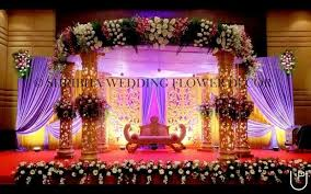 indian wedding decoration packages shribha wedding decor in mylapore chennai