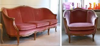 60s Sofas Our Vintage Sofa Trendey