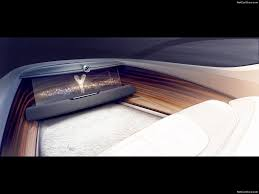 rolls royce concept car interior rolls royce 103ex vision next 100 concept 2016 pictures