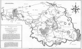 Dover England Map by Maps