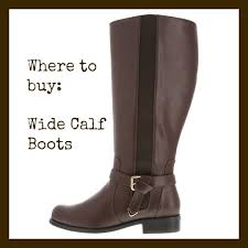 womens wide calf boots payless where to find wide calf boots that the budget