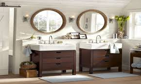 Pottery Barn Bathroom Vanities White Sink With Brushed Nickel Faucet Pottery Barn Single Sink