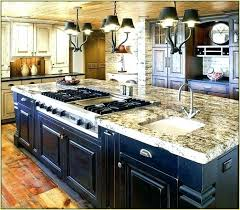 kitchen island with sink and seating kitchen islands with sink dishwasher and seating kitchen islands
