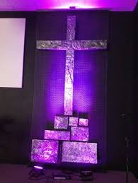 Easter Church Stage Decorations by Easter Church Stage Ideas In Church Production Church Tech