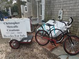 only on cape cod christopher metcalfe creations
