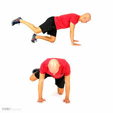 The Inchworm 12 Crucial Dynamic Warm Up Exercises Pre Workout Must