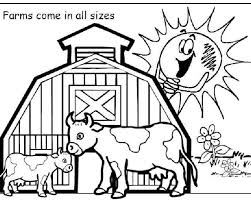 luxury farm coloring sheets 66 remodel free coloring book