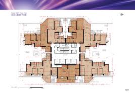 Floor Plan Flat by Grand Yoho Grand Yoho Grand Yoho Floor Plan New Property Gohome