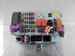 car fuses u0026 fuse boxes for fiat ebay