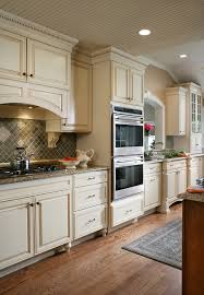 country cottage galley kitchen traditional kitchen new york