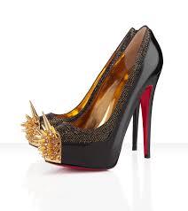christian louboutin glitz loafers