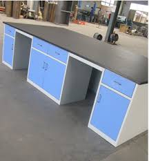 Biology Lab Bench Seel Laboratory Central Table Island Bench Product Center Xuecheng