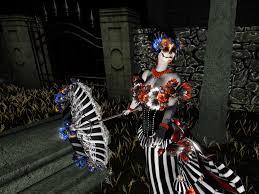 costume second laura