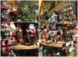 gump s shop gump s has the best display