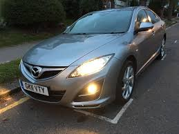 2011 mazda 6 2 0 takuya 5dr 9 month mot swap px in south east