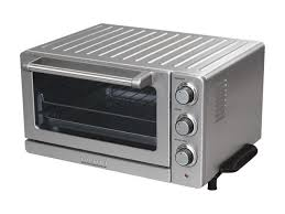 Toaster Oven Convection Oven Cuisinart Convection Toaster Oven Cuisinart 0 6 Cu Ft Convection