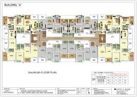 Camp Floor Plans Anantpuram A Township Project At Bapat Camp Market Yard Mukta