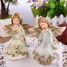 Angel Home Decor Online Get Cheap Angel Figurine Gifts Aliexpress Com Alibaba Group