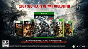 xbox one home theater gears of war 4 xbox one avs forum home theater discussions and