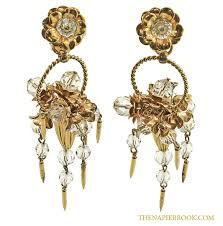 vintage earrings vintage marilyn earrings the book online