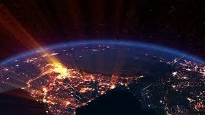 satellite map hd highly detailed 3d render using satellite imagery nasa planet