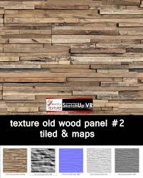 sketchup texture great new texture old wood panel 2 tiled with