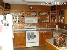 kitchen cabinets no doors kitchen without cabinet doors so yeah a happy painted kitchen