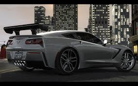 2014 corvette mods gta 4 chevrolet corvette c7 tuning 2014 mod gtainside com