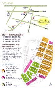 Saujana Residency Floor Plan Pdg Property Taman Saujana Indah Phase 2