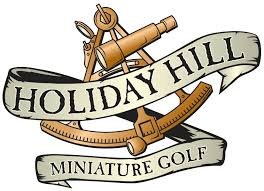 buy one get one free mini golf at holiday hill in dennisport