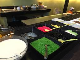 buffet cuisine design ร ป รสเด ดบ ฟเฟ ต ก งกระทะ wongnai