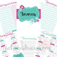 Bill Payment Spreadsheet Free Finances Planner Pages Monthly Budget Transaction Sheet