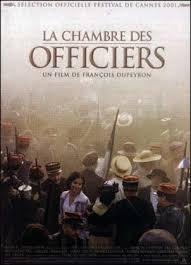 la chambre des officiers la chambre des officiers clio ciné
