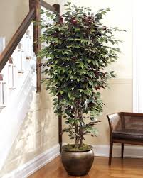 fake trees for home decor logonaniket com best home decorating ideas