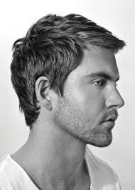hairstyle for men with straight thick hair hairstyles for mens