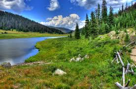 Colorado Scenery images Great scenery at rocky mountains national park colorado image jpg