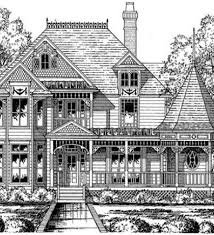 victorian plans architectural designs gothic homes home plans