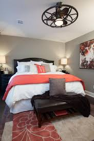Master Bedroom Ceiling Fans by Best 25 Unique Ceiling Fans Ideas On Pinterest Coral And Grey