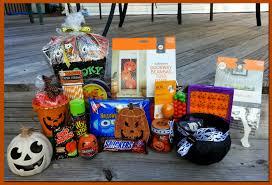 halloween door garland a box is coming