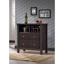 Cabinet Style Furniture Organize Your Shoes With Baxton Studio Shoe Cabinet