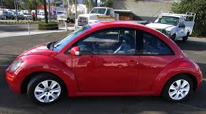 volkswagen new beetle red vw new beetle s sky motors company