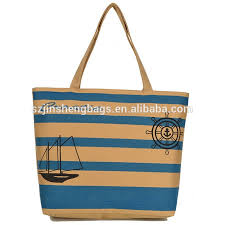 nautical bags canvas bags nautical wholesale tote canvas bags nautical