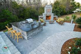 outdoor kitchen and fireplace kits ideas u2013 home furniture ideas