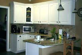 painting oak kitchen cabinets cream painting oak kitchen cabinets white painted oak cabinets antique
