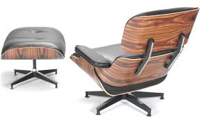 Expensive Lounge Chairs Design Ideas Eames Lounge Chair U0026 Ottoman Hivemodern Com